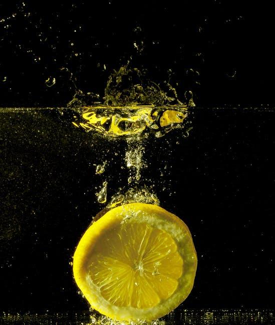 limone bollito per perdere peso